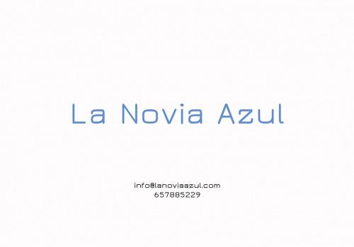 La Novia Azul