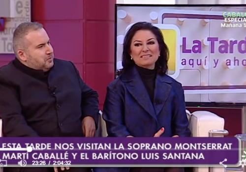 Entrevista Montserrat Martí