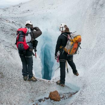 Svindafellsjökull