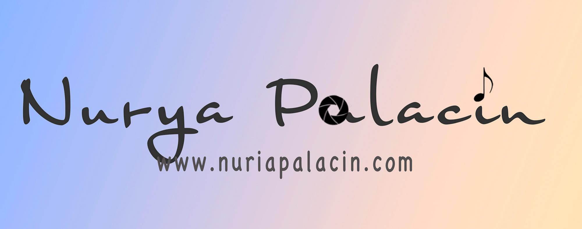 Nurya Palacin - Imagen & Música