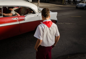Essay: Planet Cuba