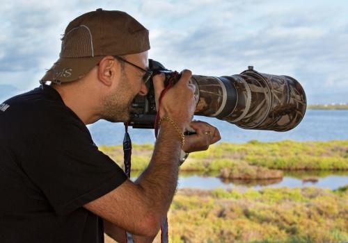 Raimon Santacatalina Nature Photographer