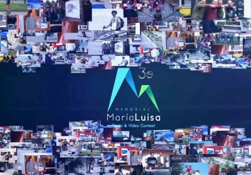 Mención de honor 30 Memorial Maria Luisa (2020)