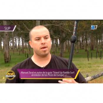 """Entrevista para """"Por Deporte"""" de la TPA"""