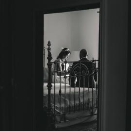 M. Carmen & Tomás